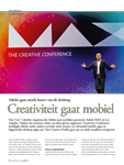 lowres PDF, Adobe MAX 2014 in Graficus NL