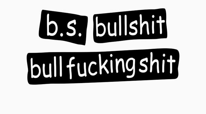 Sans<p>Bullshit Sans</p>