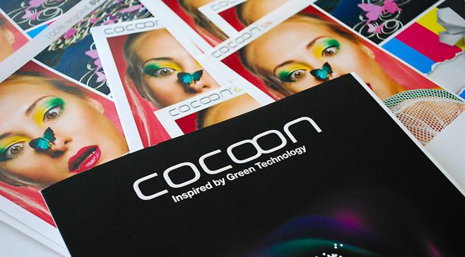 Papier in de kijker: Cocoon