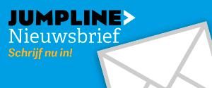 Wil je onze JumpLine Nieuwsbrief ontvangen? Schrijf in!!