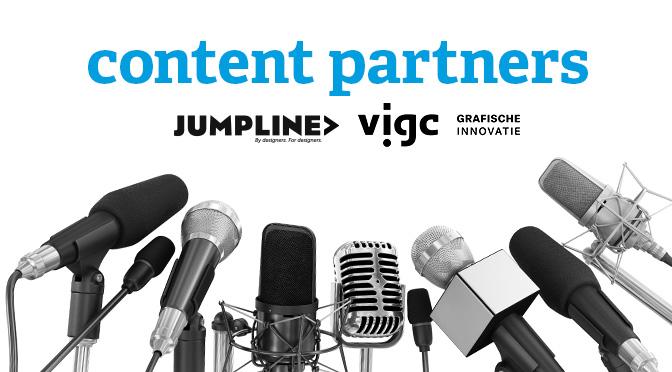 JumpLine content partner van het VIGC