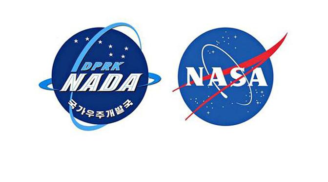 Logo fails: Noord-Korea's NADA