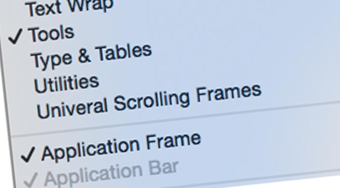 EPUB interactiever met Universal Scrolling Frames