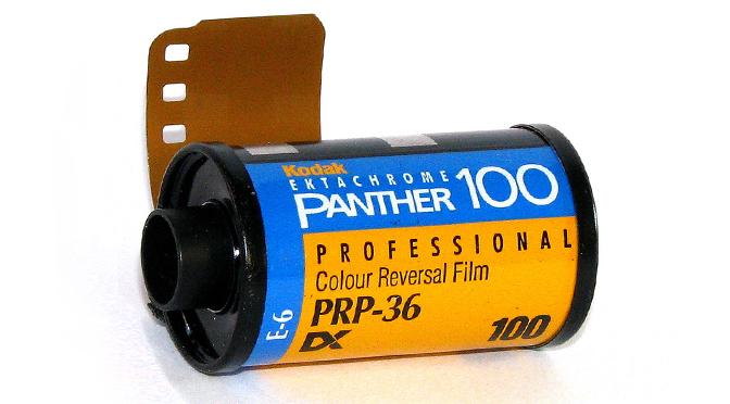 Kodak blaast Ektachrome nieuw leven in