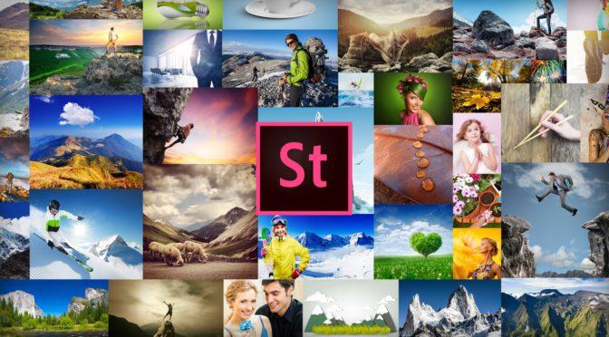 Extra's voor Adobe Stock
