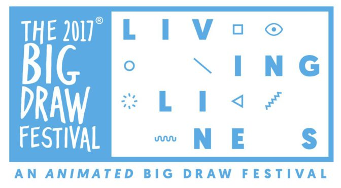 The Big Draw 2017