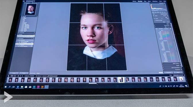 Tête-à-tête met de Surface Studio