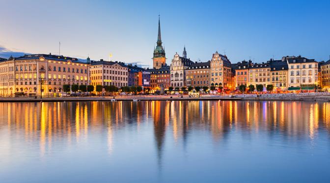 VIGC trekt naar Zweden