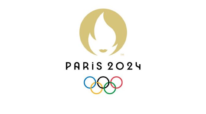 Paris 2024 Olympic Logo