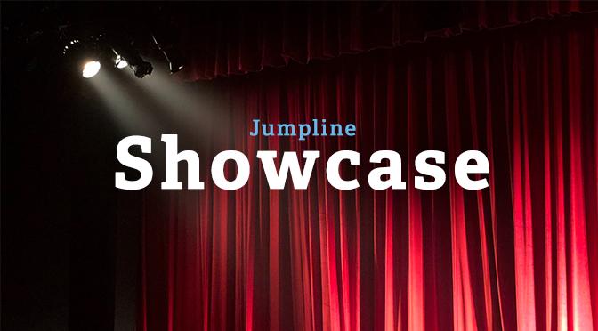 Jumpline Showcase