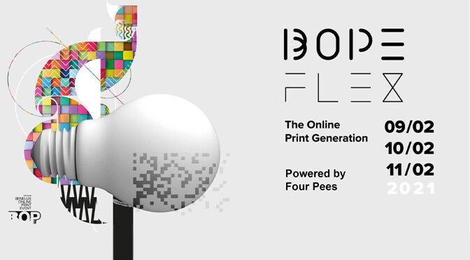 BOPE Flex 2021