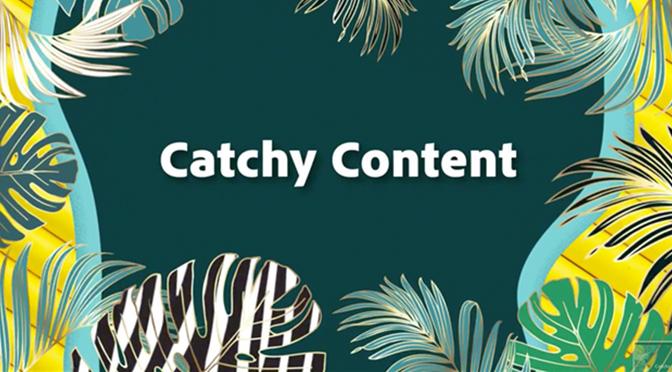 JumpLine_eu: Deze vrijdag op JumpLine: Adobe pakt uit met Catch Contentnhttps://t.co/Q5WVsdTxZY n#AdobeSummit #adobe #Marketing